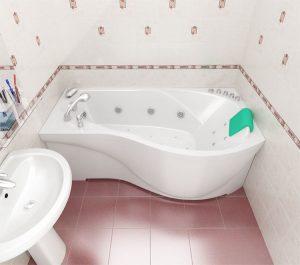 Акриловая ванна - советы акрола