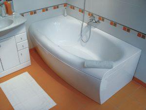 Выбор акриловой ванны- акрол рекомендует